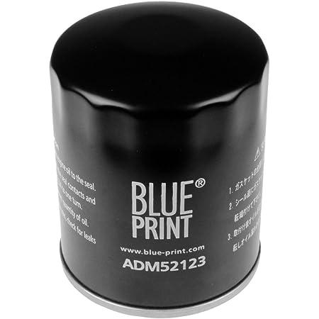 Blue Print Adm52106 Ölfilter 1 Stück Auto