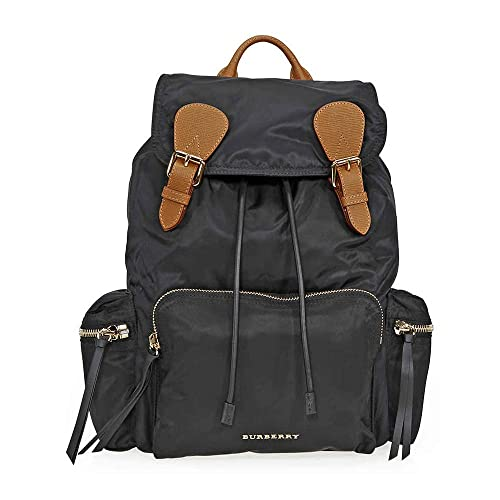 5bc30b52bc45 Burberry Women s Large  Rucksack  Backpack Black