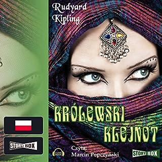 Królewski klejnot cover art