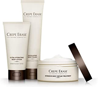 Best crepe erase intensive body treatment Reviews