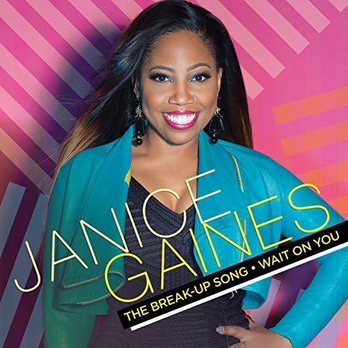 Janice Gaines