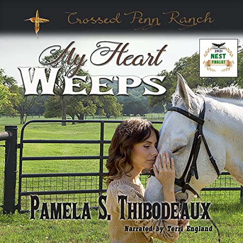 My Heart Weeps cover art