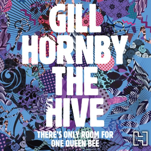 The Hive cover art