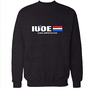 Iuoe A Real American Hero Shirt