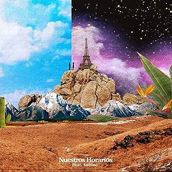 Nuestros Horarios (feat. Sabino)