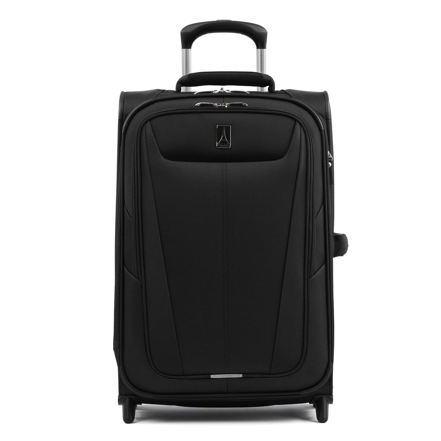 Travelpro Luggage Expandable Carry On Black