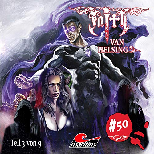 Die Welt am Abgrund     Faith - The Van Helsing Chronicles 50              By:                                                                                                                                 Simeon Hrissomallis                               Narrated by:                                                                                                                                 Barbara Stoll,                                                                                        Nana Spier,                                                                                        David Nathan,                   and others                 Length: 53 mins     Not rated yet     Overall 0.0