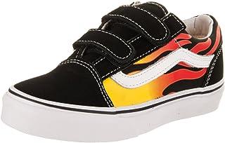 Vans Kids Old Skool V Skate Shoe
