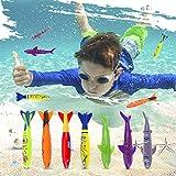 Immagine 1 faburo 34pz piscina subacquea immersioni