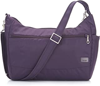 Pacsafe Citysafe CS200 Anti-Theft Travel Purse/Handbag - Fits 13 Inch Laptop