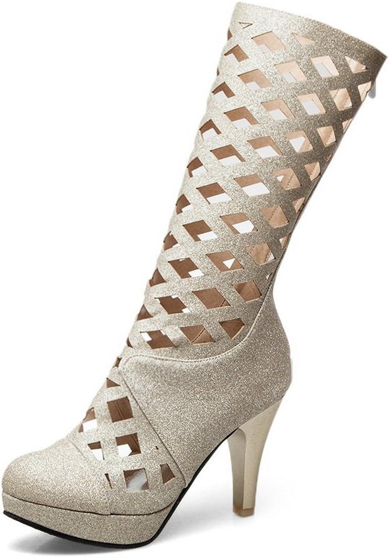 AN Womens Non-Marking Bucket-Style Polypropylene Sandals DIU00785