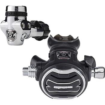 Apeks XTX 200 Yoke Scuba Diving Regulator
