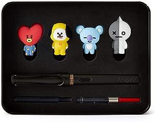 Best bt21 fountain pen Reviews