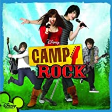 camp rock who will i be
