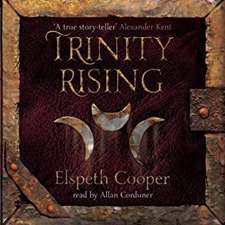 Trinity Rising cover art