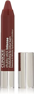 Clinique Chubby Stick Intense Moisturizing Lip Colour Balm - # 02 Chunkiest Chili, 3 g