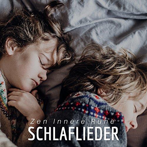 Schlaflieder: Zen Innere Ruhe mit der Naturgeräusche, Entspannungsmusik (Grillen, Eulen, Wolf), Stressfrei Schlafen