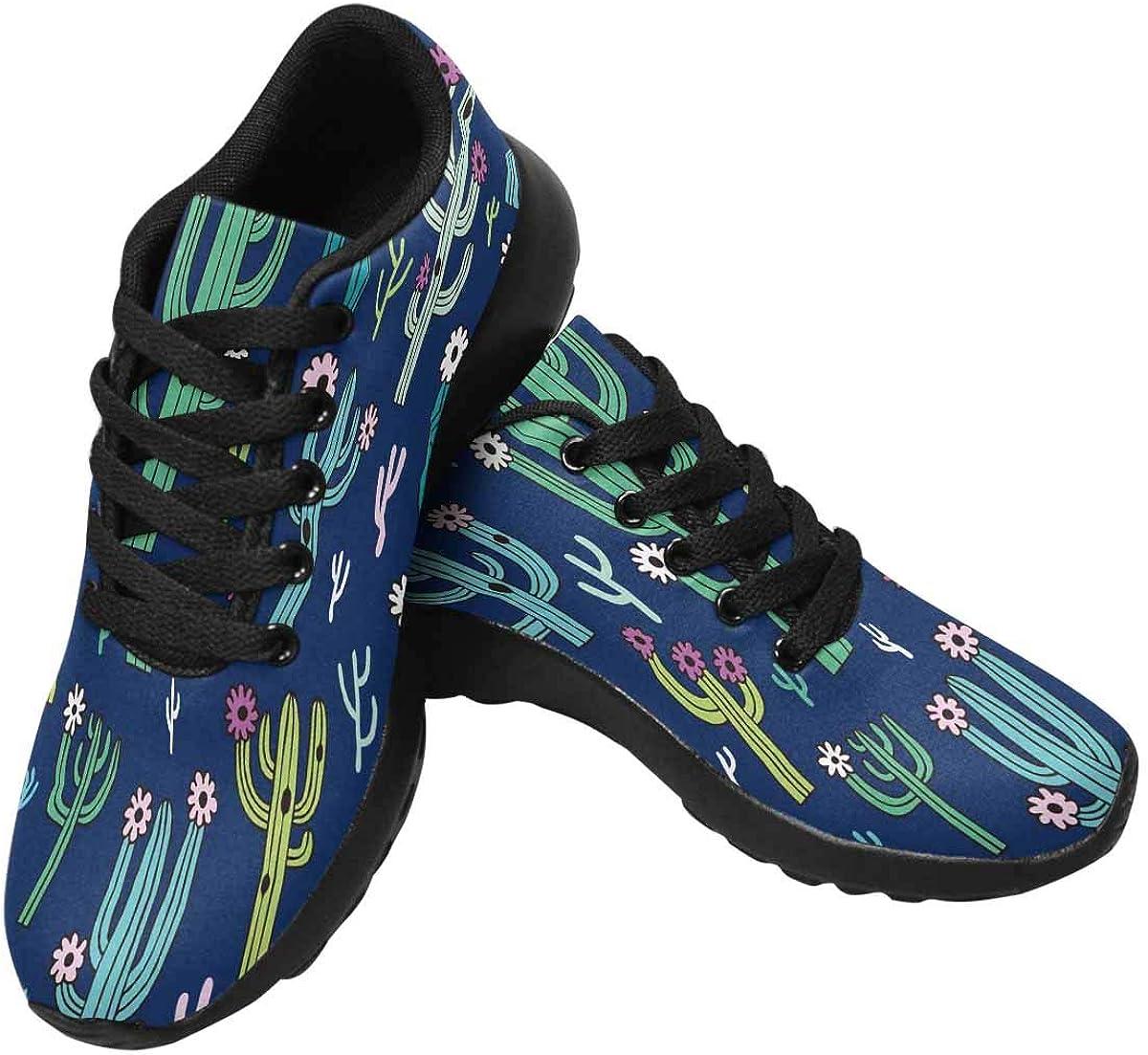 お値打ち価格で InterestPrint Women's Running Shoes - Athletic Breathable 新作通販 Casual
