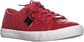 G By Guess Womens 43T7ALFS5L-BLT/SNG Backer2 Red Size: 6.5
