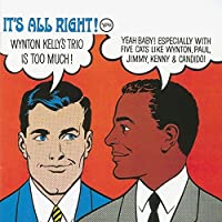 It's All Right by WYNTON KELLY (2015-09-30)