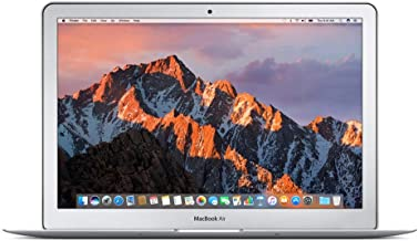 "Apple 13"" MacBook Air, 1.8GHz Intel Core i5 Dual Core Processor, 8GB RAM, 512GB SSD, Mac OS, Silver, Z0UV0LL/A (Newest Ver..."
