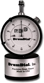drum dial tension watch