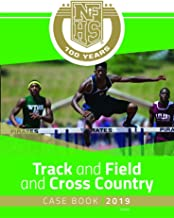 2019 NFHS Track and Field and Cross Country Case Book