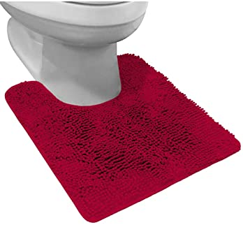Explore Contour Bathroom Rugs For Toilets Amazon Com