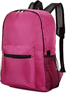 MostMo Ultra Lightweight Packable Backpack, Foldable Water Resistant Daypack,Multi-Size Back Pack for Man, Woman and Kids