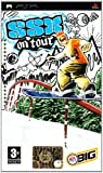 Electronic Arts SSX 4 on tour, PSP - Juego (PSP)