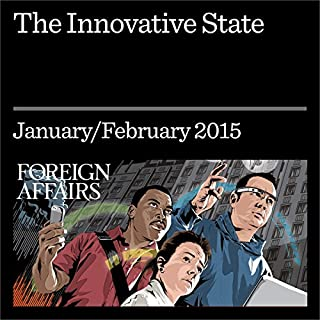 The Innovative State cover art