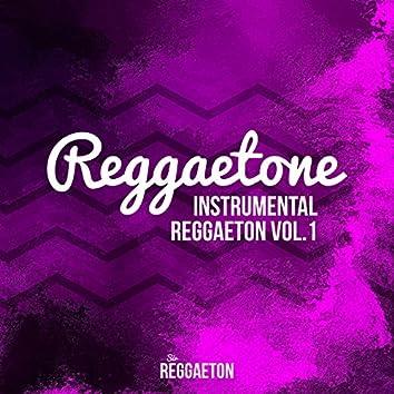 Instrumental Reggaeton, Vol.1