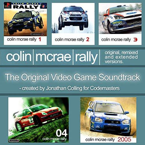 Colin McRae Rally 2 Selection 3