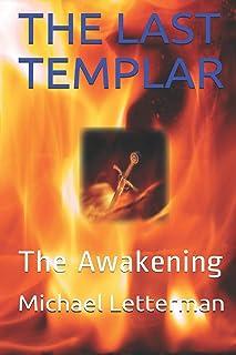 THE LAST TEMPLAR - The Awakening
