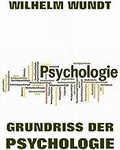 Grundriss der Psychologie (German Edition)