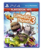 Littlebigplanet 3 (Ps Hits) - Classics - PlayStation 4