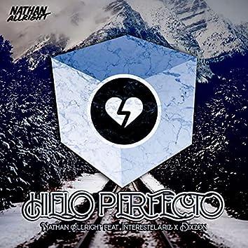 Hielo Perfecto (feat. Interestelariz & Dixzon)