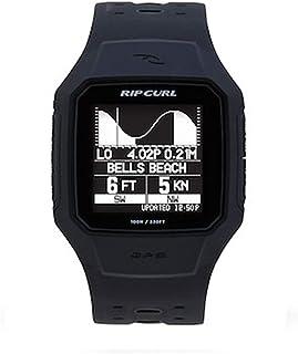 RIPCURL リップカール 時計 SERACH GPS 2 サーフィン A01-020 BLK F