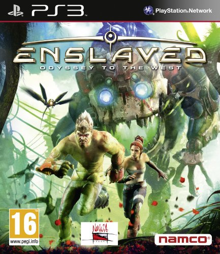 Enslaved: Odyssey to the West (PS3) [Importación inglesa]