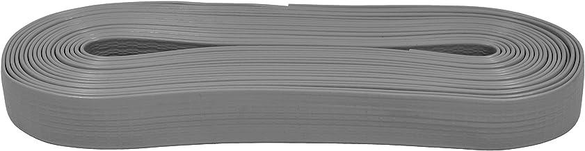 Corderie Italiane gordel voor rolluiken van PVC 7.5 m Grijs