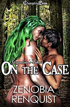 On the Case (Guardian's Tales) by [Zenobia Renquist]