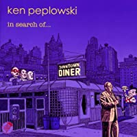 In Search Of... by Ken Peplowski (2011-03-15)