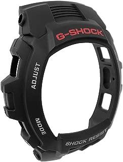 Genuine Casio Factory Replacement G Shock Bezel #10188350 G-7500-1V, G-7510-1V