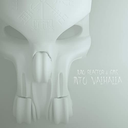 Into Valhalla
