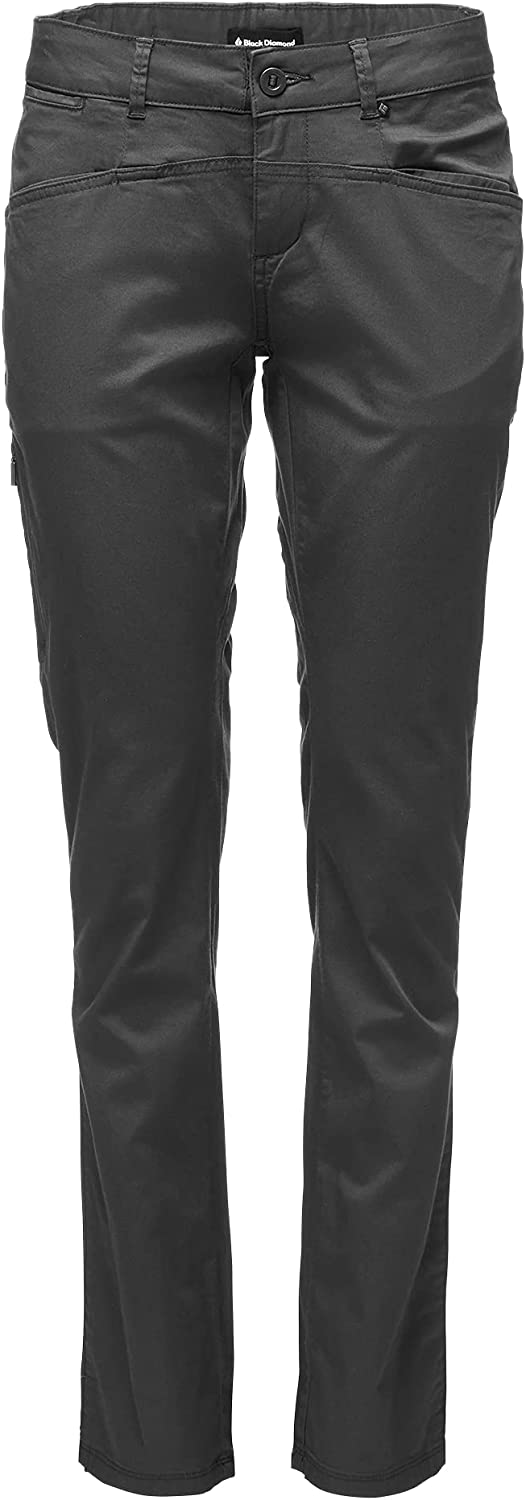 Black Diamond Equipment - Women's 12 Radha Size Pants Challenge the lowest Fixed price for sale price Carbon