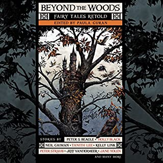 Beyond the Woods cover art
