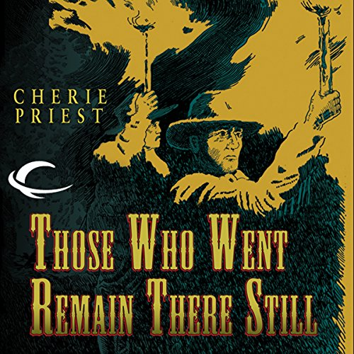 Those Who Went Remain There Still cover art
