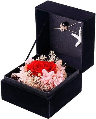 Amazon.com: Eternal flor en caja de regalo/gigante cajas de ...