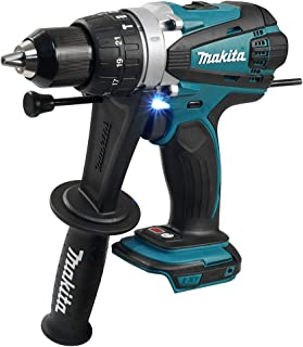 Makita DHP458Z 18V Li-Ion LXT Combi Drill - Batteries and Charger Not Included