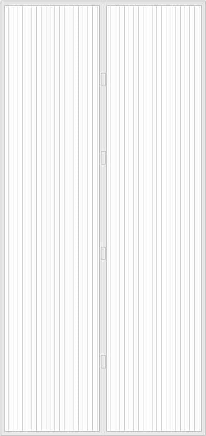 144 opinioni per Qemsele Zanzariera Magnetica per Porte, Rete di Ottima Tenda Attrezzi per Porta